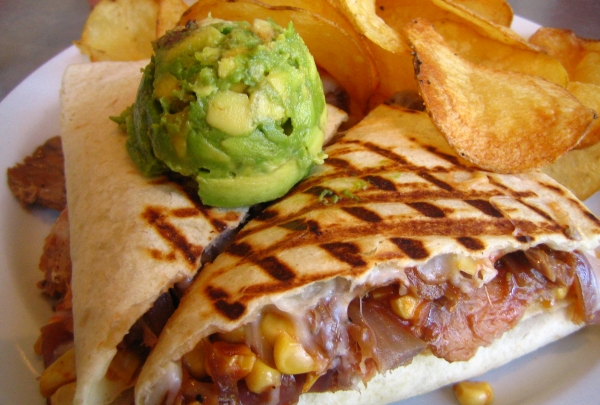 Mario's Mexican & Salvadorian Restaurant - find