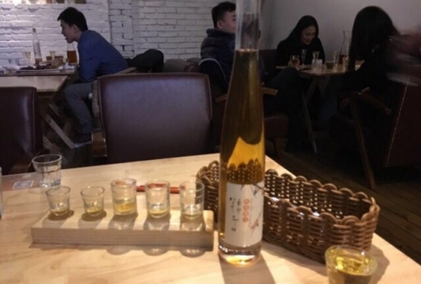 Nuoyan Rice Wine House - find
