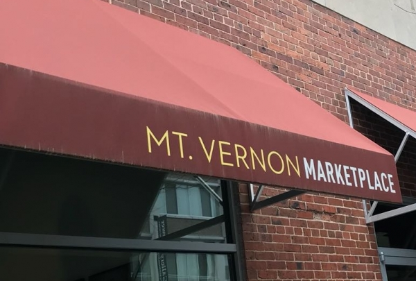 Mount Vernon Marketplace - find