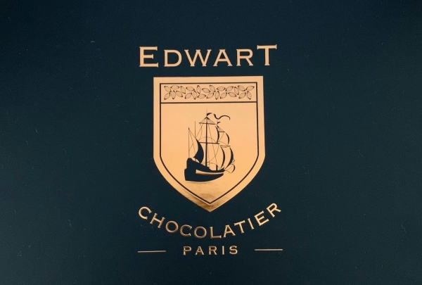 Edwart Chocolatier - find